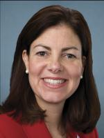 Kelly Ayotte at US Senate