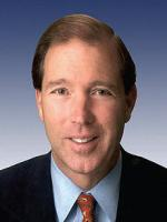 Tom Udall at US Senate