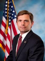 Martin Heinrich at US Senate