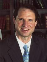 Ron Wyden White House