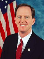 Pat Toomey at US Senate