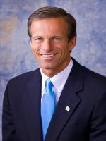 John Thune at Committee on Budget