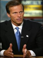 John Thune at Committee on Finance
