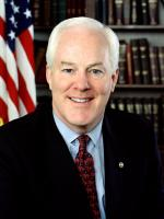 John Cornyn at US Committee on the Judiciary