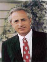 Bob Corker at White House