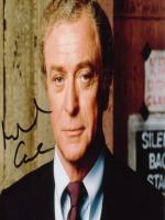 Michael Caine Academy Award for Best Supporting Actor