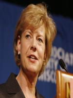 Tammy Baldwin at Committee on the Budget