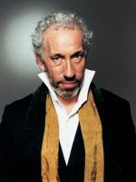 Simon Callow The Ballad of the Sad Cafe