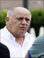 Amancio Ortega Gaona Photo Shot