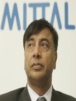 Lakshmi Mittal  CEO of ArcelorMittal