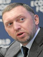 Oleg Deripaska Wallpaper