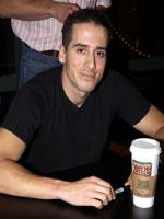 Kirk Acevedo Photo Shot