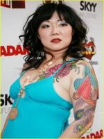 Margaret Cho Photo Shot