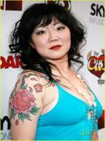 Margaret Cho Wallpaper