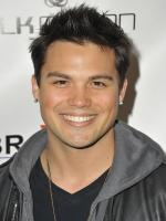 Michael Copon Photo Shot