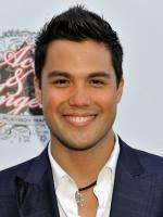 Michael Copon Wallpaper