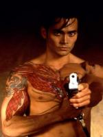 Mark Dacascos Photo Shot