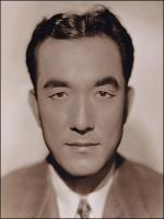 Sessue Hayakawa Photo Shot