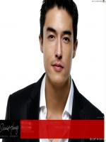 Daniel Henney Photo Shot