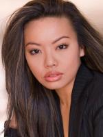 Gina Hiraizumi Modeling