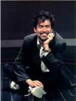David Henry Hwang Photo Shot
