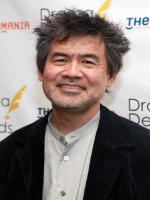 David Henry Hwang Wallpaper