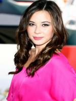 Malese Jow Photo Shot