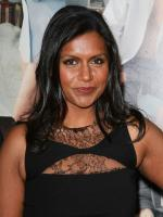 Mindy Kaling HD Photo