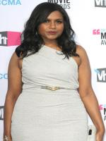 Mindy Kaling Photo Shot