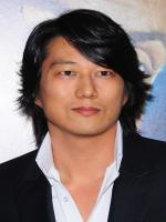 Sung Kang Photo Shot