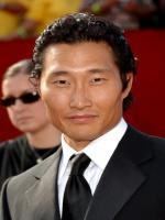 Daniel Dae Kim at Any Day Now