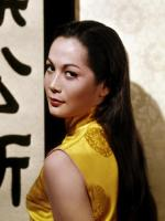 Nancy Kwan Photo Shot