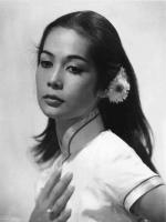 Nancy Kwan Wallpaper