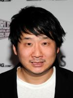 Bobby Lee Photo Shot