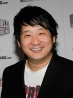 Bobby Lee The Dictator.