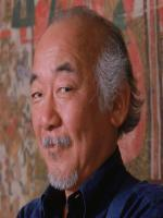 Pat Morita  at Jimmy the Kid