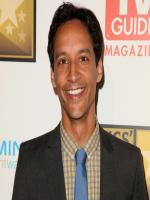 Danny Pudi at The Guilt Trip