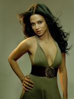 Navi Rawat at Justified