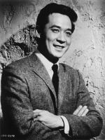 James Shigeta at A Ribbon of Dreams