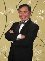 George Takei in The Neighbors