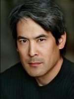 Chris Tashima in  Alliance Theatre Company