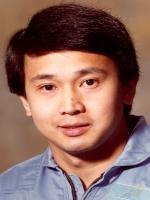 Eugene H. Trinh Wallpaper