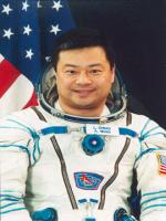 Leroy Chiao at NASA