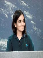 Kalpana Chawla at NASA