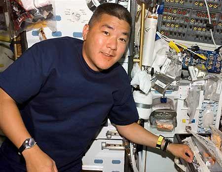 Daniel M. Tani at NASA