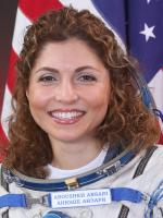 Anousheh Ansari at NASA