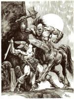 Alfredo Alcala Vampire Tales