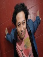 Regie Cabico Wallpaper