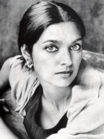 Jhumpa Lahiri in Once In A Lifetime