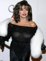 Joan Collins in Annie A Royal Adventure! (1995) (Family Channel)